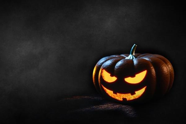 Gruseltragen sind höchstens was für Halloween!