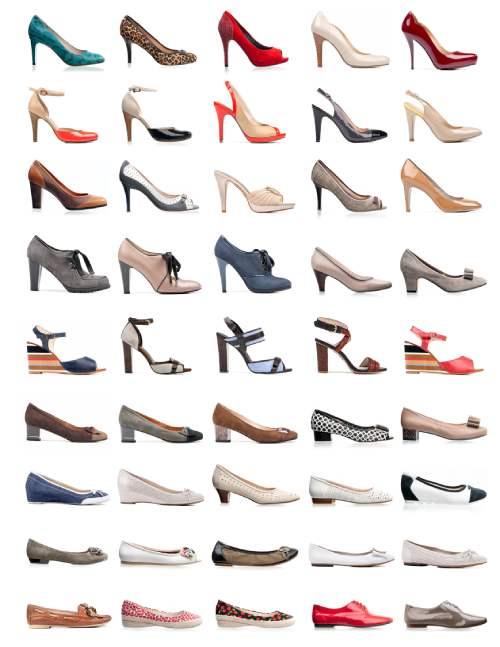 Tragehilfen sind wie Schuhe: Eine große Auswahl